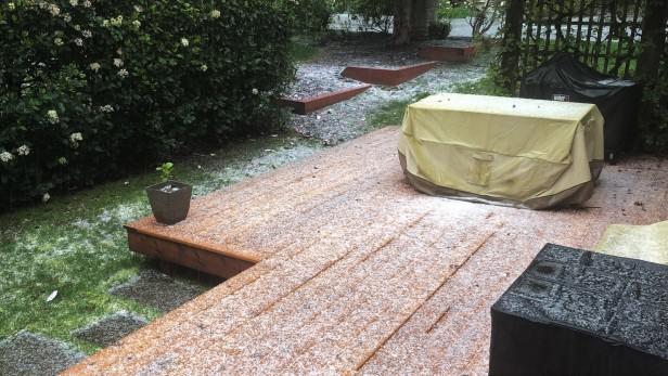 Hailstorm 2